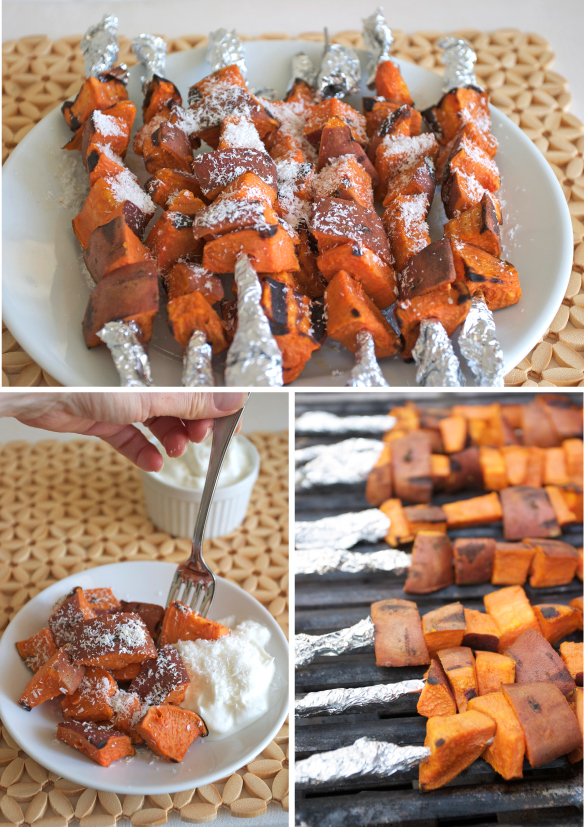 sweet-potato-kebab-collage